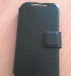 Чехол для телефона Samsung galaxy j1-3