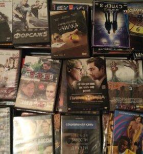 Фильмы на любой вкус