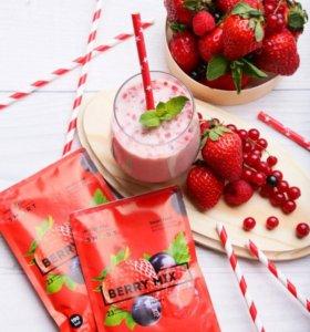 Edsmart ягодный микс