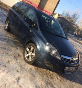 Opel Zaria