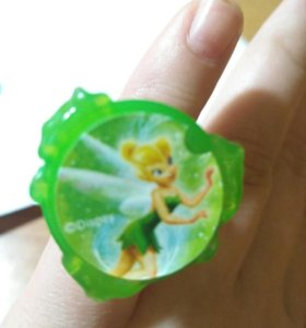 Кольцо-печать