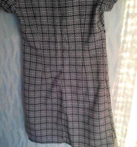 Женский сарафан-платье!