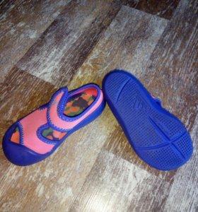 Адидас оригинал сандалии