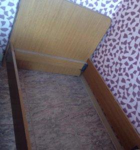 Каркас кроватей 12 шт