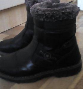 Дет.зим.обувь 31размер