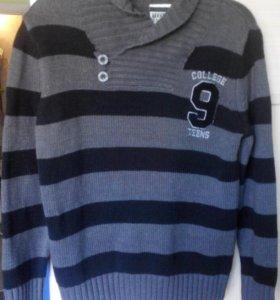 Пуловер Sela на 8 лет
