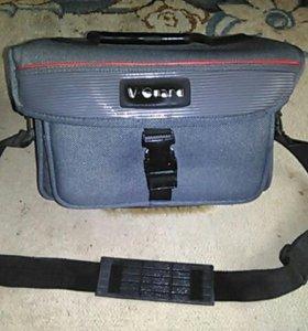 Сумка под фото- ,видео аппаратуру V'Guard (США)