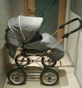 Emmaljunga детская коляска
