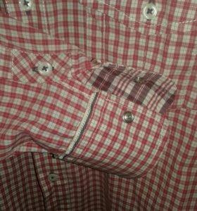 ZARA рубашка мужская