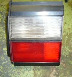 Задние фонари VW Passat B 3 седан