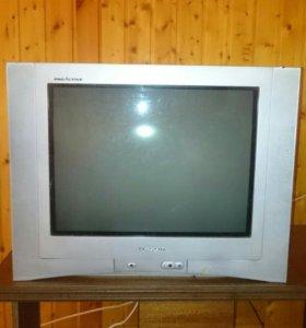 Телевизор(горизонт)