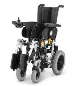 Инвалидное кресло-коляска Mayra Clou