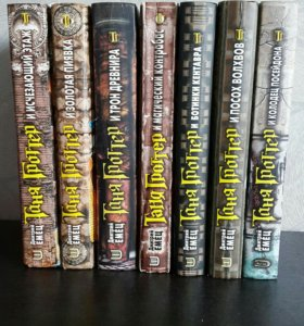 Книги 12+