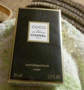 Coco Chanel eau de parfum 35ml