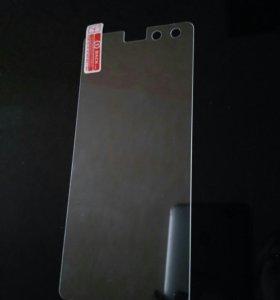 Защитное стекло на zte nubia z11 mini