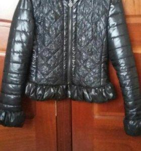 Куртка весна-осень 42-44