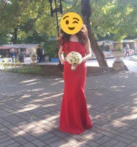 Девочки продам платье)