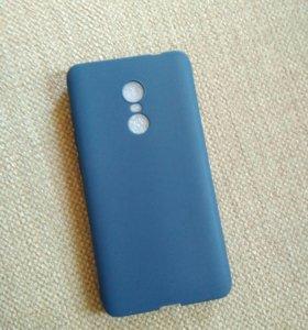 Новый Чехол на Xiaomi note 4 pro