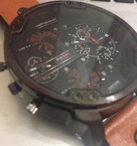 Часы мужские Diesel Brave 2017