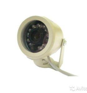 Внешняя видеокамера JMK JK-212