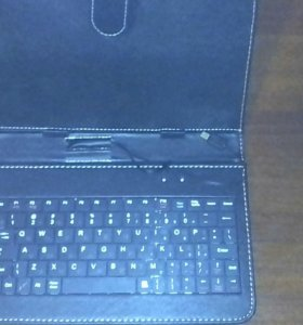 Чехол клавиатура для планшета 7дуймов