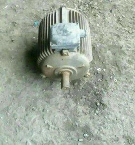 Илектро матор 5 киловат