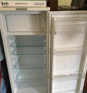 Холодильник самара
