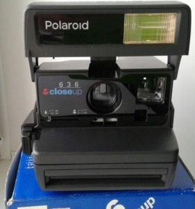 "Фотоаппарат "" Polaroid "" ( идеальное состояние )"