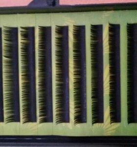 Ресницы для наращивания
