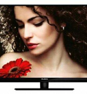 Телевизор Rubin RB-29D5 29'' (73 см.) чёрный