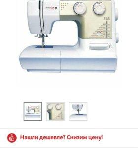 Швейная машина Астролюкс DC8571.Новая!