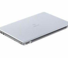 Мощный игровой ноутбук DEXP
