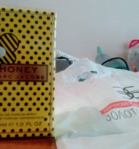 Духи Marc Jacobs Honey