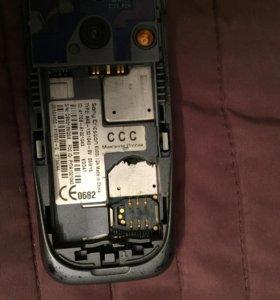 телефон Sony Ericsson k500i