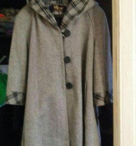 Клишонный пиджак