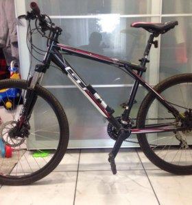 Велосипед GT Aggressor