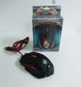 Игровая мышь Gan Kata 6D(новая)