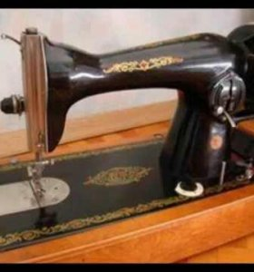 Машинка швейная Union