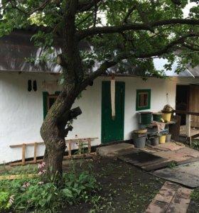 Дом 56 кВ м 30 соток в городе Губкин