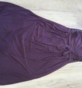 Вечернее платье(новое)