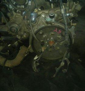 Продам двигатель Mazda MPV