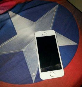 iphone 5S продам
