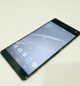Смартфон Sony Xperia c5