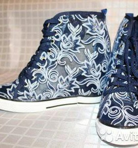 Женская обувь Isabell