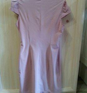 Платье летнее(новое)