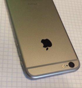 Айфон 6 16 гиг срочно!