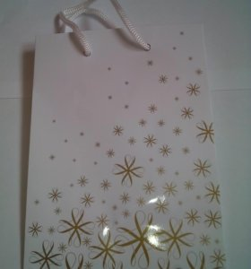 Подарочный пакет Эйвон
