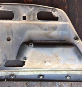 Задние дверные обшивки ваз 2110 -2112