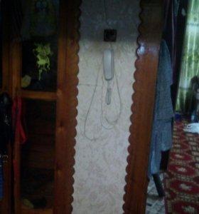 Полубл.квартира
