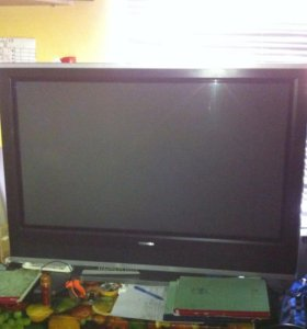 Телевизор Toshiba 42wp66r